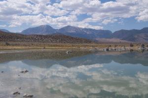 Mirror Mono Lake