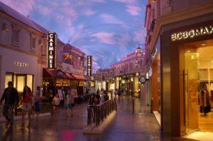 Indoor Vegas