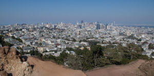 San Francisco West