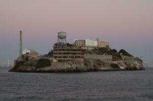 Alcatraz back